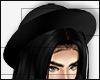 I│Charlie Hat Black