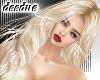 =D Odelmira Blonde Lites