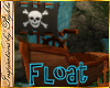 I~Jolly Pirate Ship Boat