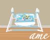 spongebob baby swing
