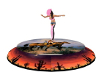 western dance disk