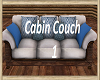 Cabin Couch 1