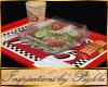 I~Diner Ani Salad Tray