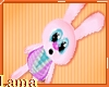 🌸 Easter Bunny Plushi