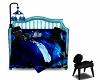 Princess Tiana Baby Bed