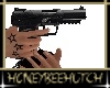 Dutch 5.7 Pistol M
