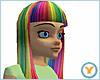 Rainbow Keiko