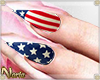 No. America .Nails