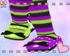 -E- Mommies Monster shoe