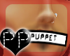 -PP-(M)Puppet Mouthtape