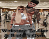 S & R's Gym Frame
