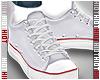 h. converse white