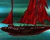 Romantic Sailing Yacht