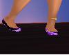!~Purple Rose Flats~!
