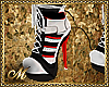 :mo: HARLEY QUEEN BOOTS