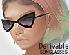 ∑I Chic Sunglasses Der