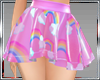 DC* KIDS UNICORN SKIRT