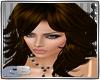 darkbrown siri hair