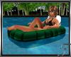 (F) Floatie Green