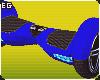 Hoverboard Mini Blue