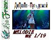 [L] MELODIE + GUITARRE