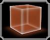 Cube Seat Gold