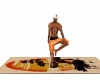 Japenese Yoga Mat1person