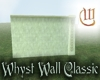 WhystWall - classic