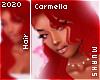 $ Carmela -  Cherry