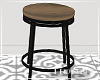 H. Farmhouse Barstool