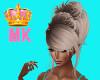 !MK Camille Blonde