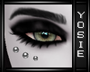 ~Y~Tears II Piercings