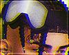 ♛ Goggles -Ice-