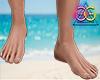 [GG] Bare Feet [M]