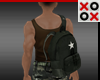 Layerable Star Backpack