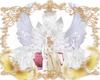 Silver Seinari Throne
