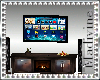 Fireplace Live Tv