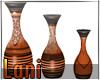 NM:Arancione Vase