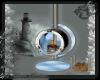Fireplace La Mer......