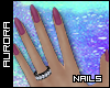 A| Nails Passion
