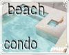 Beach Resort Condo