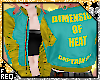 ⍣ Dimension Of Heat Co