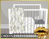 Baby| Elephant Crib