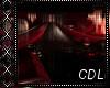 !C* Cabaret Curtain