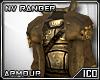 ICO Ranger Armour