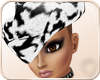 !NC Western Cow Skin Hat