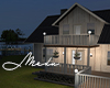 Cute Lake House