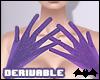 K|AllureHands/Glove/Nail