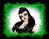ink black vampyra