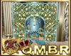 QMBR Wedding Rose Trelis